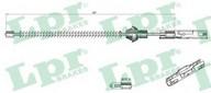 Cablu frana de parcare LPR C0250B