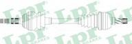 Planetara LPR DS37095