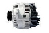 Generator/alternator HELLA 8EL 011 710-031