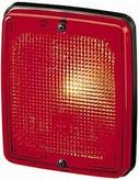 Dispersor,  lumini frana HELLA 9EL 119 544-031