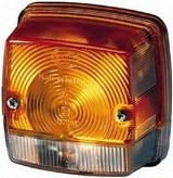 Dispersor, semnalizator HELLA 9EL 115 003-055
