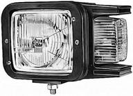 Dispersor, lampa spate HELLA 9EL 113 639-021