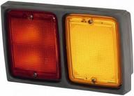 Dispersor, lampa spate HELLA 9EL 119 544-101