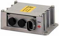 unitate de comanda lampa cu descarcare pe gaz HELLA 5DV 990 264-041