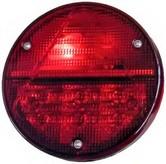 Dispersor, lampa spate HELLA 9EL 209 476-011