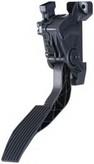 Senzor, pozitie pedala acceleratie HELLA 6PV 010 946-141