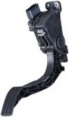 Senzor, pozitie pedala acceleratie HELLA 6PV 010 946-151