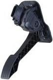 Senzor, pozitie pedala acceleratie HELLA 6PV 010 946-211