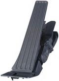 Senzor, pozitie pedala acceleratie HELLA 6PV 010 946-231