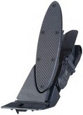 Senzor, pozitie pedala acceleratie HELLA 6PV 010 946-241