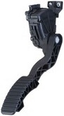 Senzor, pozitie pedala acceleratie HELLA 6PV 010 946-311