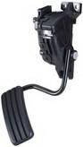 Senzor, pozitie pedala acceleratie HELLA 6PV 010 946-351