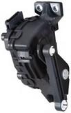 Senzor, pozitie pedala acceleratie HELLA 6PV 010 946-361