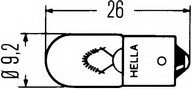 HELLA 8GP 002 067-121