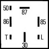 Unitate de control, bujii incandescente HELLA 4RV 008 188-181