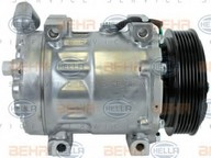 Compresor, climatizare HELLA 8FK 351 113-951
