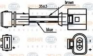 Compresor, climatizare HELLA 8FK 351 125-751