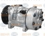 Compresor, climatizare HELLA 8FK 351 132-161