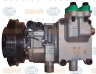 Compresor, climatizare HELLA 8FK 351 273-181