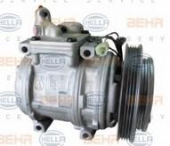 Compresor, climatizare HELLA 8FK 351 273-311