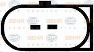 Compresor, climatizare VW Crafter 30-35 (2E_) 2.5 TDI (80KW / 109CP)HELLA 8FK 351 316-461