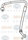 Conducta inalta presiune, aer conditionat HELLA 9GS 351 337-421