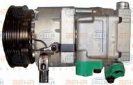Compresor, climatizare HELLA 8FK 351 340-041