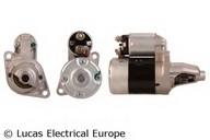 Starter LUCAS ELECTRICAL LRS00400