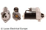 Starter LUCAS ELECTRICAL LRS00783