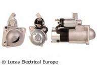 Starter LUCAS ELECTRICAL LRS02223