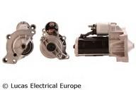 Starter LUCAS ELECTRICAL LRS02226