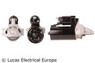 Starter LUCAS ELECTRICAL LRS02243