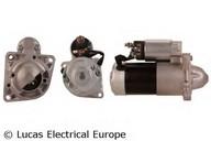 Starter LUCAS ELECTRICAL LRS02283