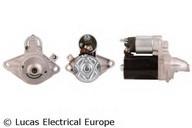 Starter LUCAS ELECTRICAL LRS02295