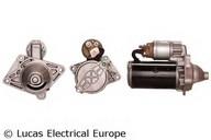 Starter LUCAS ELECTRICAL LRS02304