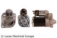 Starter LUCAS ELECTRICAL LRS02310