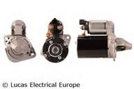 Starter LUCAS ELECTRICAL LRS02430