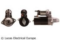 Starter LUCAS ELECTRICAL LRS02516