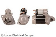 Starter LUCAS ELECTRICAL LRS02205