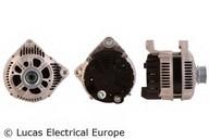 Generator/alternator LUCAS ELECTRICAL LRA01970