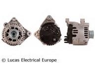Generator/alternator LUCAS ELECTRICAL LRA02891
