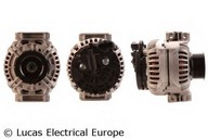 Generator/alternator LUCAS ELECTRICAL LRA02935