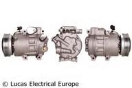 Compresor, climatizare LUCAS ELECTRICAL ACP715