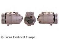Compresor, climatizare LUCAS ELECTRICAL ACP792