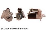 Starter LUCAS ELECTRICAL LRS02219