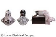Starter LUCAS ELECTRICAL LRS02224