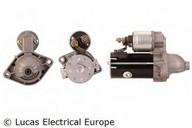 Starter LUCAS ELECTRICAL LRS02252