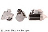 Starter LUCAS ELECTRICAL LRS02275