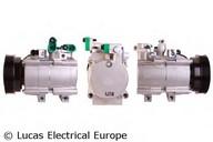 Compresor, climatizare LUCAS ELECTRICAL ACP953