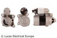 Starter LUCAS ELECTRICAL LRS02483